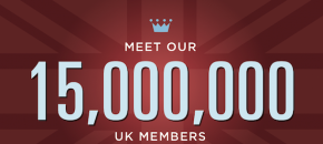 LinkedIn notches up 15 million UK Members