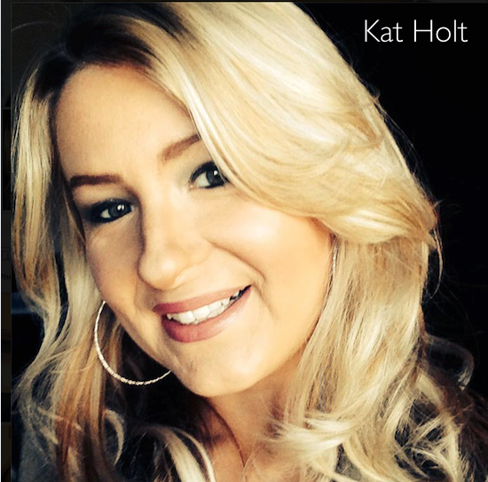 The first podcast of 2014 brings Kat Holt to Biznetworkguy